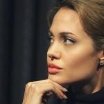 Как сделать скулы как у Анджелины Джоли
