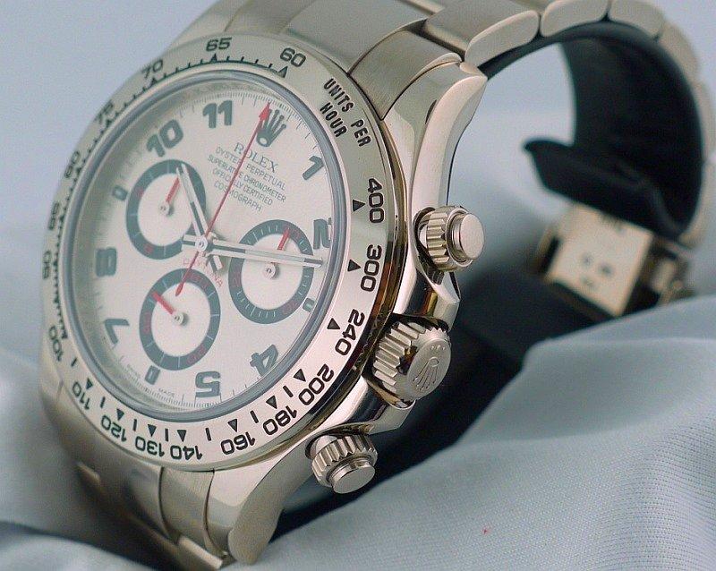 Какие часы носит Бородина