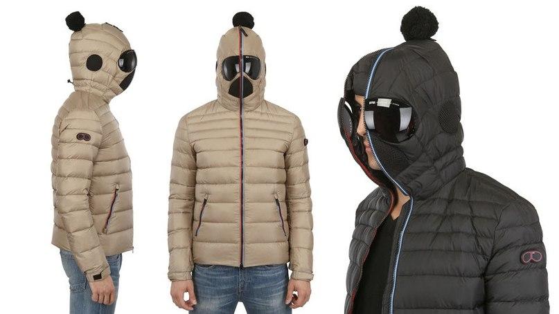 Куртка Ивангая