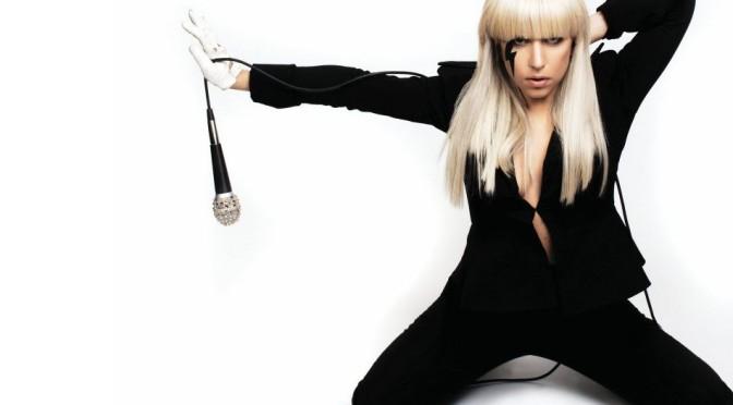 Туфли как у Леди Гага