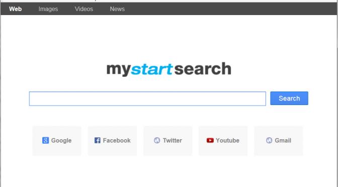 как удалить mystartsearch с компьютера
