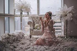Платья Веры Брежневой фото